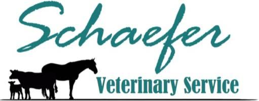 Schaefer vet service